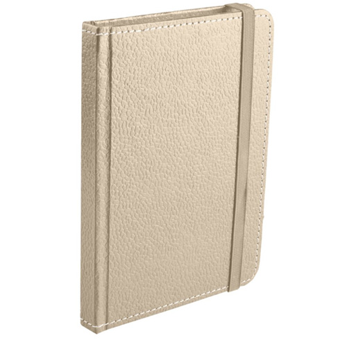ecoleather Hard Cover Journal
