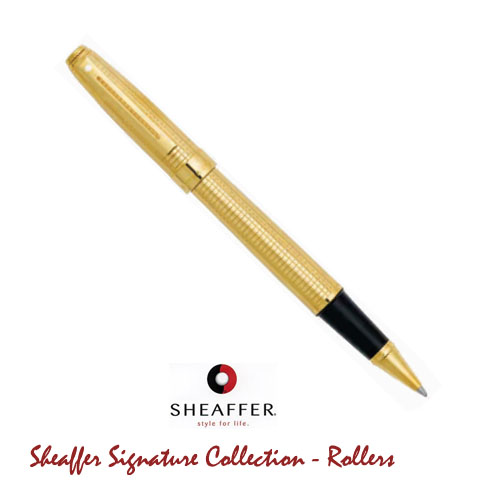 sheaffer roller ball pens